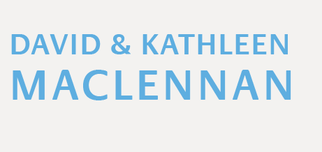 David and Kathleen MacLennan
