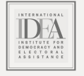 Institute for Democracy and Electoral Assistance