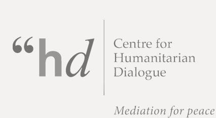 Centre for Humanitarian Dialogue