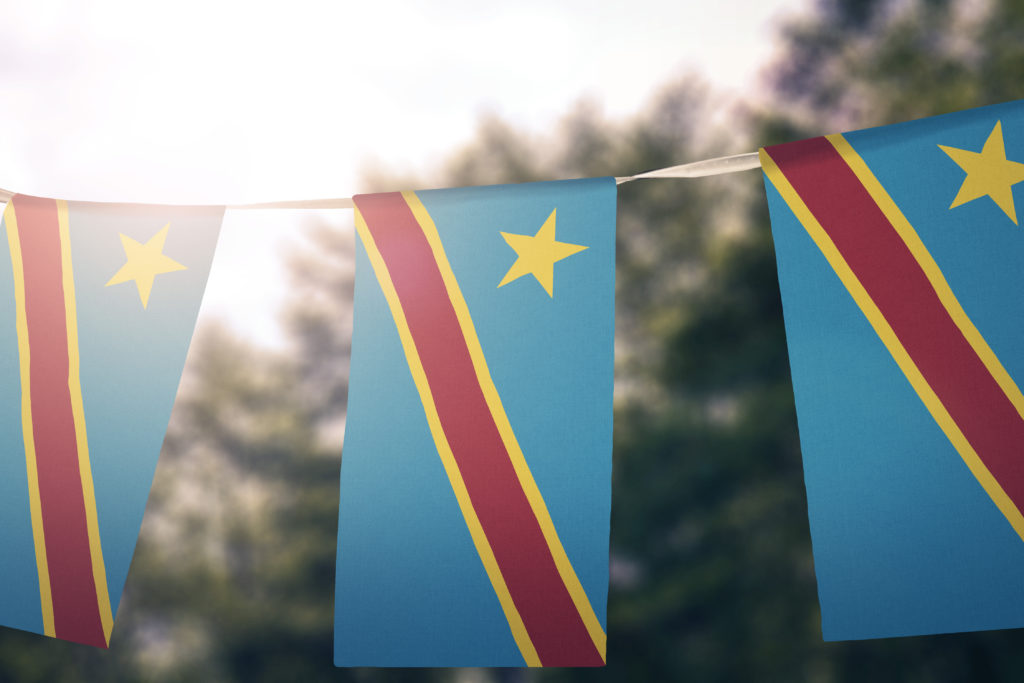 Urgent Appeal for a Peaceful Democratic Transition in DRC